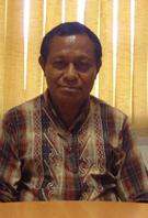 Victor dos Santos