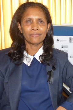 Maria Odete Barros Florindo